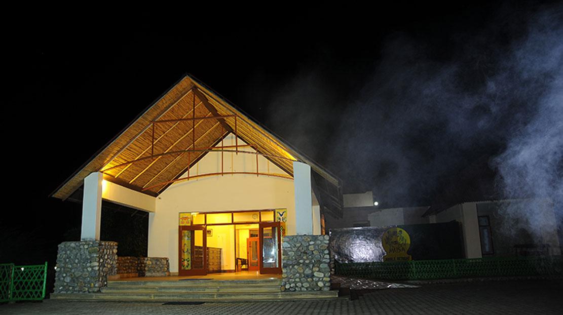 reception-entrance